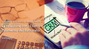 CRM | Costumer Relationship Management