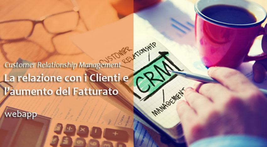 CRM | Costumer Relationship Management