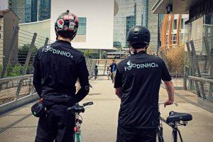 Consegna a Domicilio | Foodinho Bikers