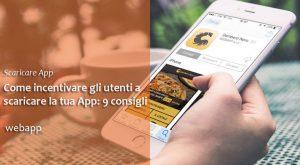 Scaricare l'App | Download sugli Store