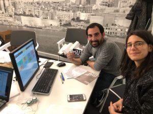 Formazione himustore con Danilo Cimmino su Software Pluto e Food Delivery