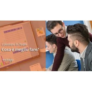 Come lavorare in Team aiuta la crescita Aziendale