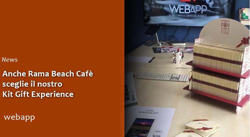 Come acquisire nuovi clienti: l'esempio di Rama Beach Cafe
