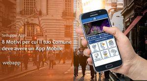 Un'App per il Comune
